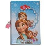دفتر خاطرات طرح frozen 2