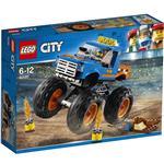 لگو سری City مدل Monster Truck 60180