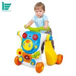 واکر 2 منظوره کودک وینا - weina Ride-on Robot Walker