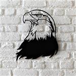 استیکر چوبی آتینو طرح Eagle