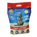 خاک بستر گربه مدل گرانول مقدار 10 کیلوگرم