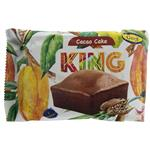 کیک کاکائویی گرجی مقدار 80 گرم
