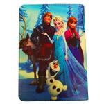 کیف کلاسوری مدل Frozen مناسب برای تبلت 7 اینچ
