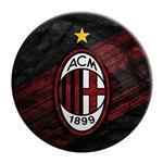 پیکسل طرح AC Milan کد C601