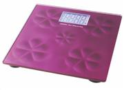 ترازو حمام دیجیتال والرین (Valerian) مدل EB2055-3D6
