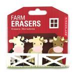 ست پاک کن کیکرلند مدل مزرعه ی گاو ها