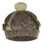 کلاه نوزادی ثمین مدل Rosalie_A21