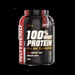 پروتئین وی 100 درصد 2.3 کیلویی (Nutrend 100% Whey Protein) ناترند\