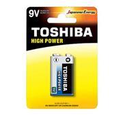 باتری کتابی توشیبا Alkaline High power