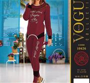 بلوز شلوار زنانه ترک -  10426 Vogue