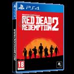 بازی دیجیتال Red Dead Redemption 2 Special Edition برای PS4