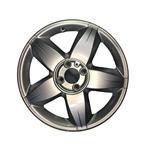 رینگ آلومینیومی چرخ رنو مدل 230414 سایز 16 اینچ