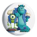 MA026 Monster University Animation - Mike Wazowski - Sullivan Pixel