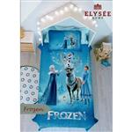 سرویس روتختی ELYSEE Home مدل Frozen یکنفره 4 تکه