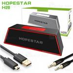 اسپیکر بلوتوث ضد آب هاپ استار Hopestar H28 Bluetooth Speaker رم خور