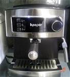 قهوه ساز کیپر 868 ( اسپرسو و کاپوچینوساز ) Keeper 868
