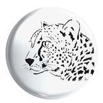 پیکسل فلوریزا طرح یوز پلنگ نماد ایران کد 007