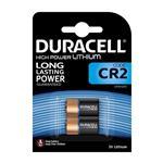 باتری لیتیومی CR2 دوراسل مدل High Power بسته 2 عددی