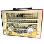 Twins 1484BT Radio