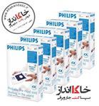 پاکت جاروبرقی فیلیپس 5d Vacuum Cleaner D...