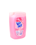 نرم کننده و خوشبو کننده لباس Vernel با رایحه گل رز 5 لیتری