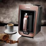 قهوه ساز هوشمند راسل