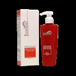 کرم ژل پاک کننده  مناسب پوست خشک و حساس حجم 200 میلی لیتر لامینین