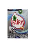 (Fairy) نمک ماشین ظرفشویی فیری 1/5 کیلوگرمی کارتنی