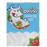 Rouzaneh Fresh White Cheese  210 gr