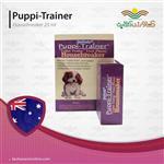 قطره آموزش ادرار سگ