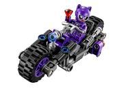 مجموعه لگو موتورسیکلت بتمن   LEPIN 07058 Batman motorcycle