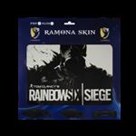 Skin برچسب PS4 Slim طرح Rainbow Six Siege