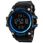 ساعت مچی دیجیتال مردانه اسکمی مدل 1384A