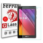 Ferrari Ultra Clear Crystal Glass Screen Protector For ASUS ZenPad C 7 Z171KG