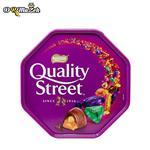 شکلات نستله کوالیتی استریت 900 گرمی - nestle quality street