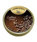 آبنبات قهوه کاوندیش و هاروی Cavendish  Harvey