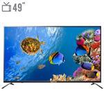 Master Tech MT-490USEB Smart LED TV 49 Inch