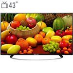 Master Tech MT-430USD Smart LED TV 43 Inch