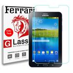 Ferrari Ultra Clear Crystal Glass Screen Protector For Samsung Galaxy Tab 3 V T116