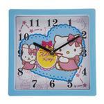 ساعت دیواری مدل Hello Kitty 01