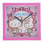 ساعت دیواری مدل Hello Kitty 02