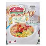 سوپ ورمیشل و مرغ آمون مقدار 65 گرم