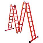 نردبان 32 پله آسانکار As4p32