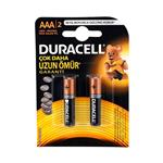 Duracell LR03 AAA Battery Pack OF 2