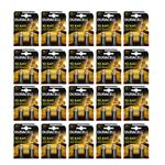 Duracell LR6 AA Battery Pack Of 40
