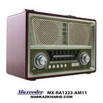 Maxeeder MX_RA1223 Radio