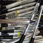 مداد چشم مشکی ضد حساسیت ترنیت Ternit