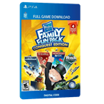 بازی دیجیتال Hasbro Family Fun Pack Conquest Edition برای PS4