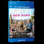 بازی دیجیتال Far Cry New Dawn برای PS4