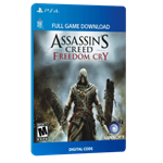 بازی دیجیتال Assassin's Creed IV Black Flag Freedom Cry Standalone برای PS4